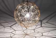 Architecture, (product) design and deco... / by Rachel