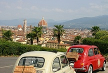 Italy / by Christine