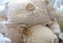 Romantic pillows