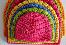 Crochet ideas and patterns / Free crochet patterns and ideas for inspiration