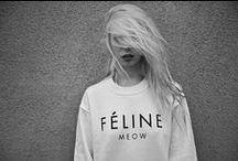 Feline Fashion & Art / Quand l'univers félin rencontre celui de la mode, de la musique et l'art