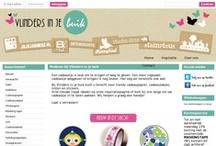 Leuke webshops / Een verzameling van leuke webshops