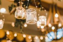 Rustic Weddings / Welcome to see our rustic wedding ideas.