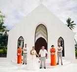 Fiji Wedding Chapels / Catering exclusively to the Fijian Destination Bride. Find us on Facebook/Pinterest/Instagram/Twitter.