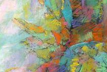 Pastel Artists