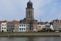 My hometown Deventer
