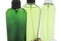 Natural Hair Care & Hair Regrowth / All natural hair care and hair regrowth remedies that really work.