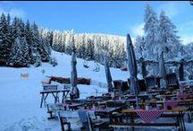 Strohsackhütte - Skihütte / Seit der Wintersaison 2013/2014 betreibt das Genuss-Hotel Almrausch**** unter Josef Juritz die Wander-und Skihütte Strohsackhütte an der Mittelstation Kaiserburg.  Wir freuen uns auf zahlreiche Besucher :) Sie finden weitere Informationen zur Skihütte auf unserer Homepage www.almrausch.co.at/skihuette, Facebook und Google+.
