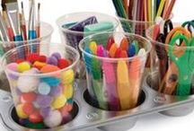 Pomysły do przedszkola