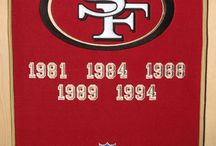 San Francisco 49ers / All things, Niners Stuff !  Súper Bowl Winners !   Go Niners Go....... / by Chan Wook Park