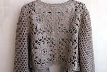 Crochet - Clothings