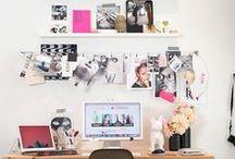 Dream Home   Office Love
