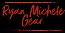 Ryan Michele Gear / Ryan's Ravage MC Merchandise ➡️ http://bit.ly/2Ck15Op  Ryan's Teespring clothes ➡️ http://bit.ly/2lrhaHG