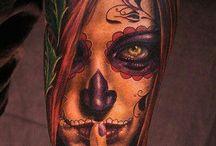 I love tattoo / Tattoo