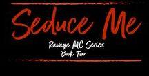 Seduce Me by Ryan Michele / www.books2read.com/seduceme