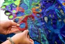 FELTED  VIDEO / by MİMİ'S