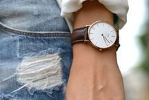 Daniel Wellington / The perfect watch to suit all occasions