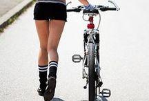 bike / by Wladimir Bulgar