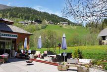 Umgebung vom Hotel Almrausch**** entdecken / Neue Wanderwege (Nock/ART) laden zum Entdecken ein - erkunden Sie die vielfältige Natur der Nockberge, direkt vom Hotel Almrausch**** beginnt Ihr Abenteuer  www.almrausch.co.at