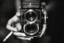 Cool Classic Cameras / Iconic Classic Cameras