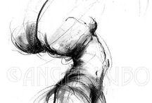 Drawings / 표현