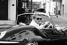 Steve McQueen / Photographs