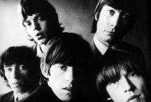 Rolling Stones 1960's / 1960's Stones Film and Photos