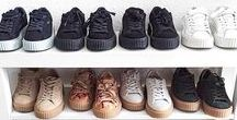 Shoe Fever / Most sneakers