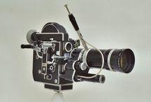 Bolex Cine Cameras / Classic Swiss Made Quality Vintage Cine Cameras