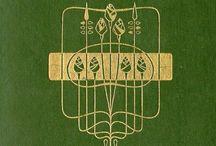 Charles Rennie Mackintosh / Arts & Crafts