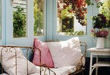 Nostalgic Bedroom