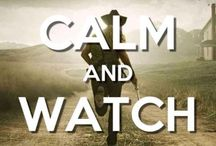 The Walking Dead / Allt möjligt