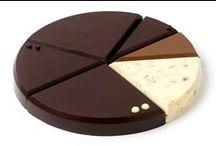 > chocolade inspiratie < / Chocolade, wie houd er niet van? Op dit bord volop mooie, grappige of gekke chocolade ideeën.