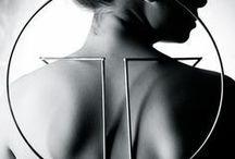 Architectural/Geometric Fashion