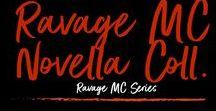 Ravage MC Novella Collection by Ryan Michele / iBooks: http://apple.co/2fvzk7G Amazon: http://amzn.to/2iJj4Ry Nook: http://bit.ly/2fz9rX2 Kobo: Coming Soon Google Play: Coming Soon  Amazon UK: https://www.amazon.co.uk/dp/B01N3PAK56/ Amazon CA: https://www.amazon.ca/dp/B01N3PAK56 Amazon AU: https://www.amazon.com.au/d/B01N3PAK56/
