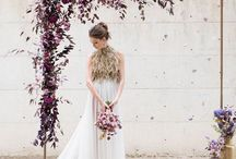 Spring & Summer Weddings