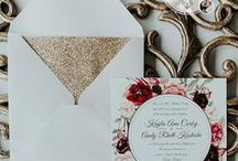 EWI Customer Reviews / Wecome in and watch how nice our wedding invitations really are under our customers' cameras.