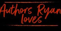 Authors Ryan Loves