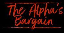 The Alpha's Bargain