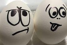 Lindas ägg