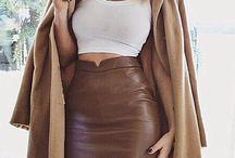 my style / My Style.Enjoy / by Sarah Juma