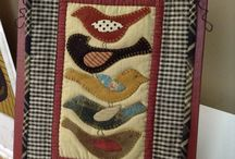 Quilting - Small