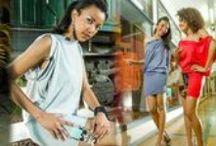 K A M E L E O N  R O S E / Innovative, adaptable clothing - designed to make you a Kameleon!