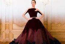 Fashion / gowns/dresses/clothes
