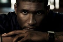 Usher - Icon / by Tiger Red