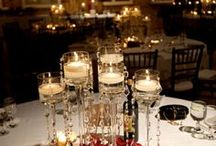 Table Centre Pieces