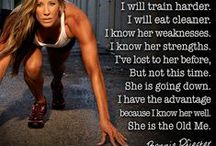 "Conquer Fitness LLC / Create your best body. Enable your best Life. One that continually asks: ""What shall I conquer next?"" Debbie is the owner and founder of Conquer Fitness LLC, a Certified Personal Trainer and Fitness Nutrition Specialist by the International Sports Sciences Association (ISSA), holding multiple accreditations in continued education. Imagine your best body, and then let me know how I can help you achieve it! Because if not now ... when?"