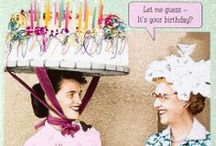 Birthday Humor / by dachweiler