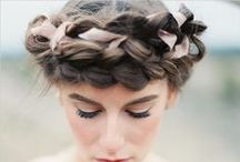 Beauty, Hair 'Dos & Fashion / A place for all the prettiest hairstyles, fashionable outfits and other eye-catching looks.