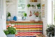 kitchen / kitchen decoration